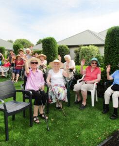 Elmswood Retirement Village