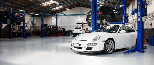 Leading Edge Automotive
