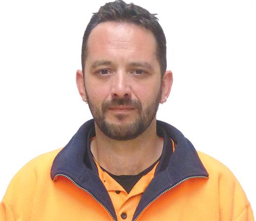 Mark Hamilton: MBC Environmental Solutions Director