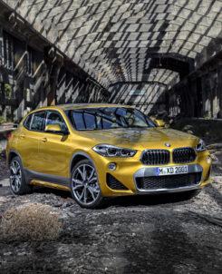 Christchurch BMW