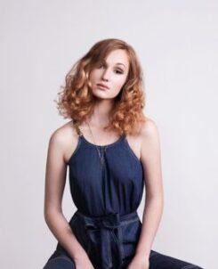 Colour & styling by Carla Thompson H&B hair art & beauty.