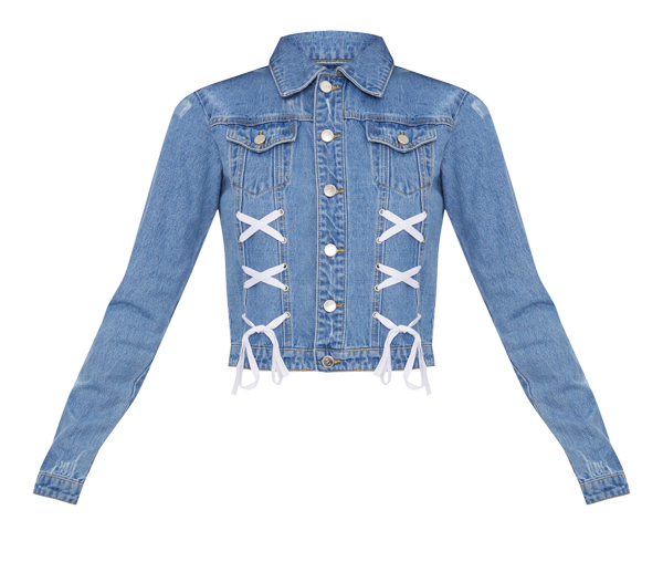 Pretty Little Thing Jacket
