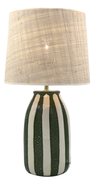 MAISON SARAH LAVOINE LAMP FROM BASTILLE AND SONS