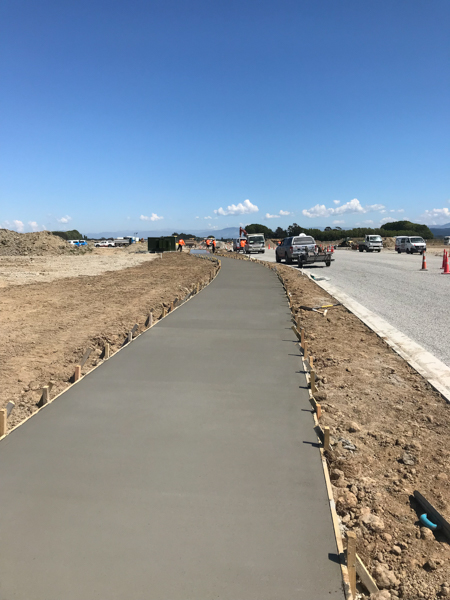 Affordable Concrete and Paving