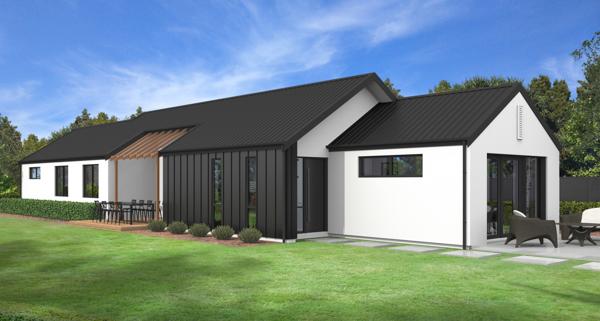 Jennian Homes Canterbury North