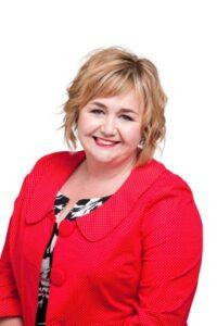Dr Megan Woods