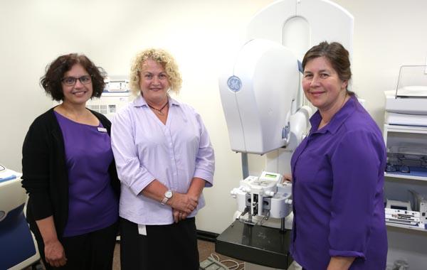 Pacific Radiology
