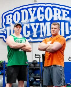 Bodycore Gym