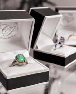Canterbury Jewellers