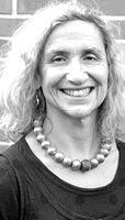 powerful partnerships - Catherine Matthews