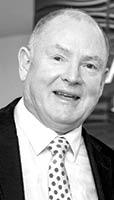 powerful partnerships - Dr Ian Dallison