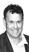 powerful partnerships - Dwayne Prendergast