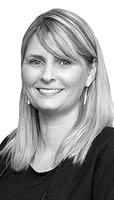 powerful partnerships - Juline Grassam