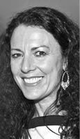 powerful partnerships - Keryn McElroy