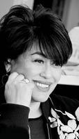 powerful partnerships - Lynette McFadden