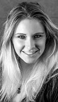 powerful partnerships - Samantha McConnell