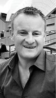 powerful partnerships - Shaun Halliwell