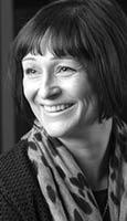 powerful partnerships - Tara Hewitt