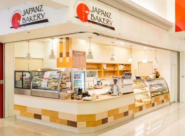 Japanz Bakery