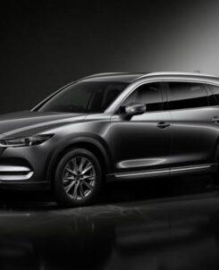 Mazda CX8