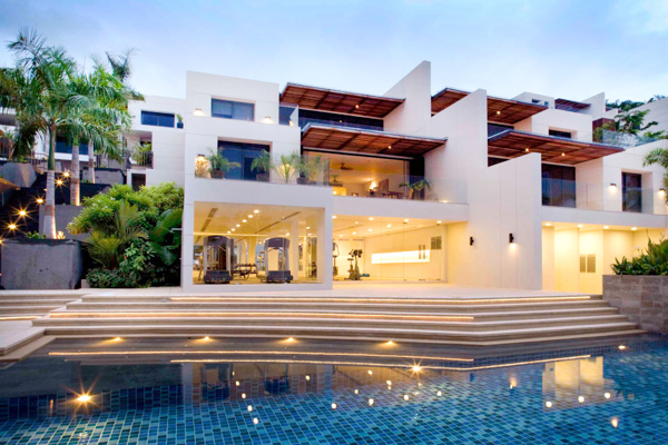 Innovative Housing Construction Solution