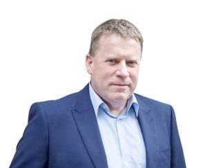 Peter Eastmure