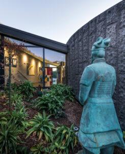 Allfrey + South Architects