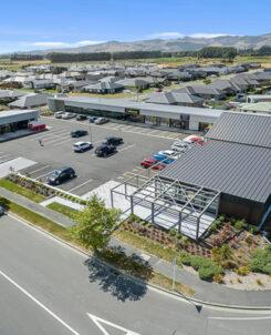 Rosemerryn Retail Development