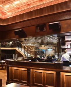Ivory Bar