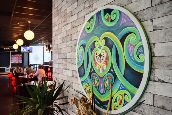 Lu Lu's Bar and Eatery