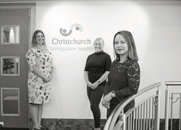 Christchurch Immigration Health